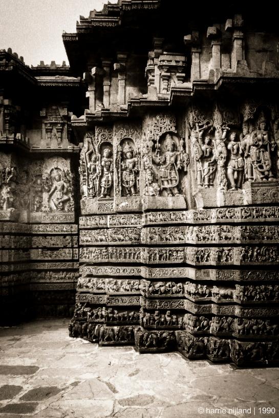 Hoysaleswara temple prt7