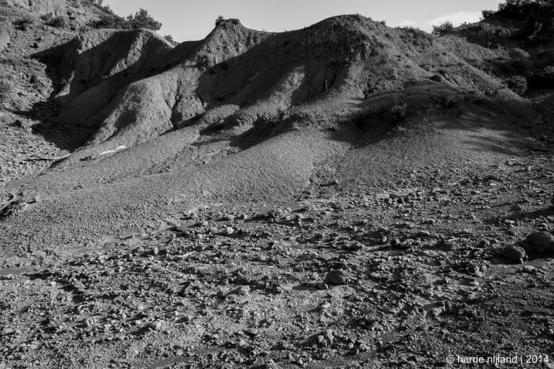 Around a Slab of Rock prt1