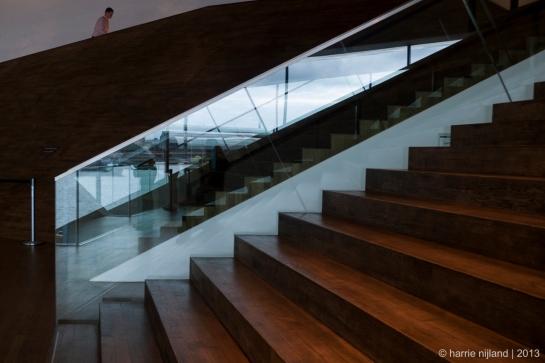 EYE Stairs prt4