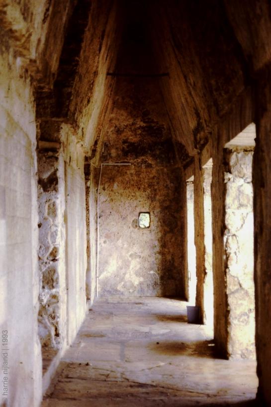Corbel Arch